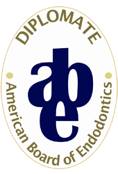 Diplomate American Board of Endodontics